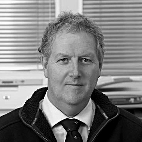 Nigel Hewitt