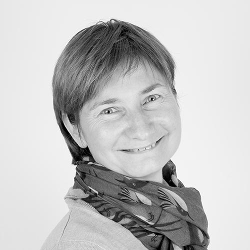 Prof. Frances Wall