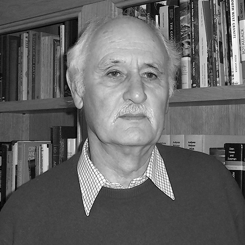Prof.Peter Scott