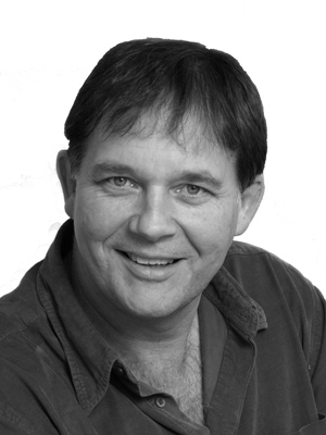 Bruce Pilcher