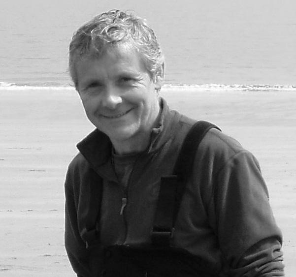 Dr Duncan Pirrie
