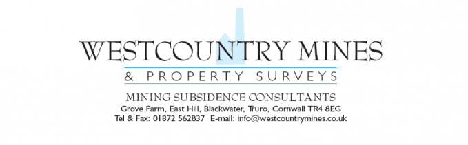 Westcountry Mines and Property Surveys