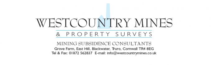 Westcountry Mines and Property Surveys