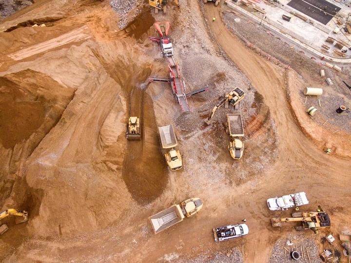 Electra Mining Botswana 2019