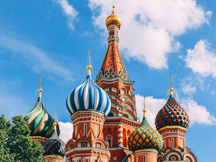 3rd Russian-UK Raw Materials Dialogue
