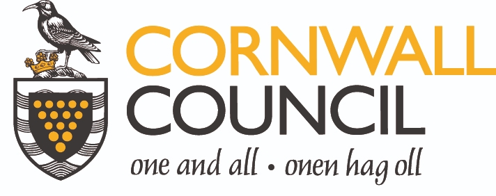 Cornwall Council – Mineral Planning