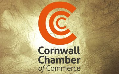 The CMA and Cornwall Chamber of Commerce join up to promote mining related businesses