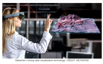 New Immersive Technology Centre open to CMA Businesses