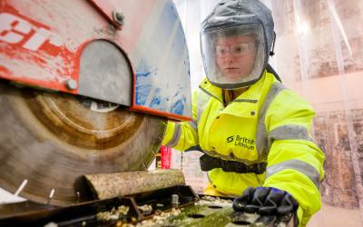 Innovate UK Smart Grant for British Lithium