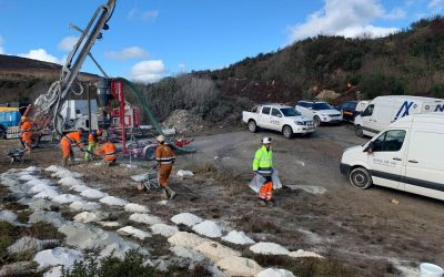 British Lithium – Largest lithium drilling round yet