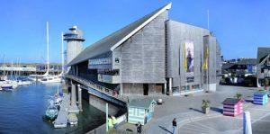 National Maritime Museum Cornwall